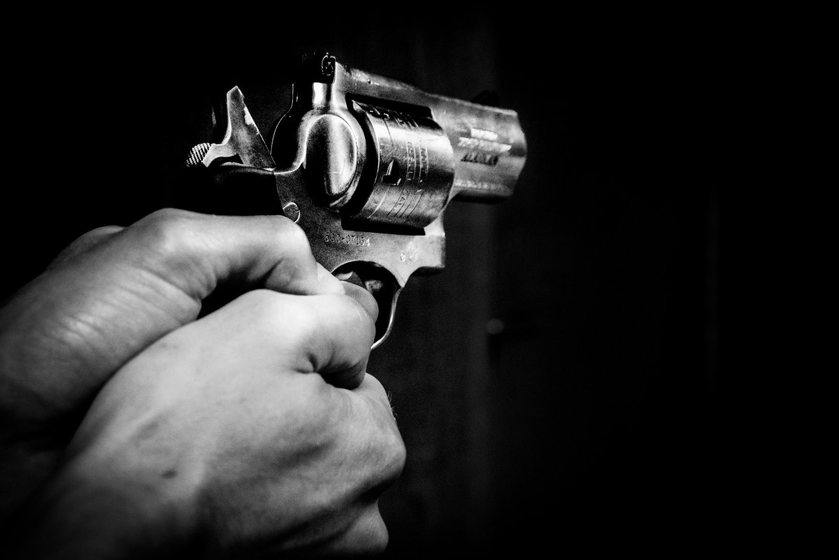 4 Tips To Improve Your Concealed Carry Game