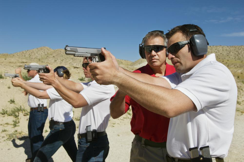 Doing It the Right Way: Common Mistakes in Firearms Training that You Should Avoid