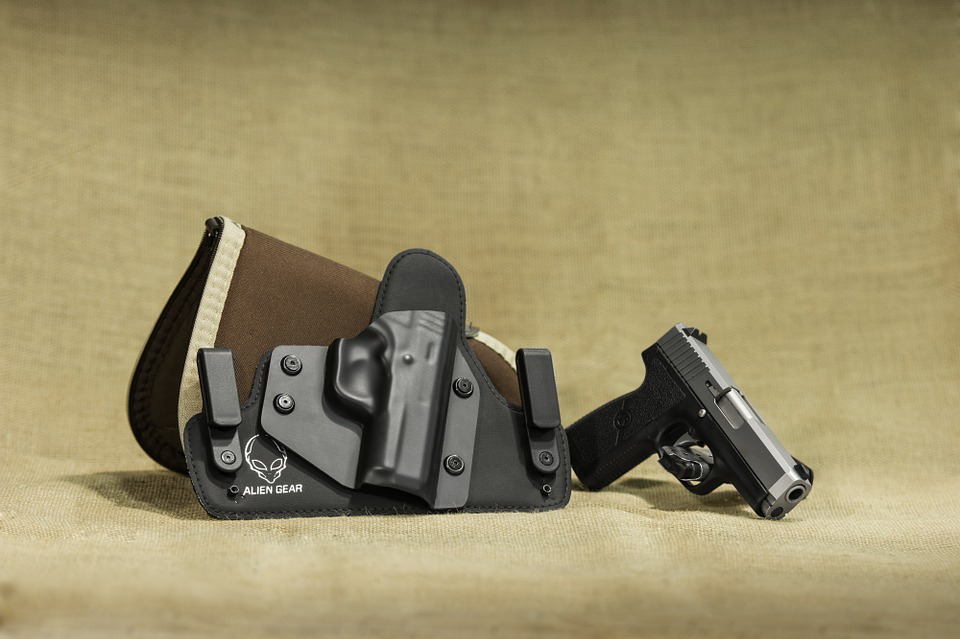 Top Concealed Carry Tips for Beginners